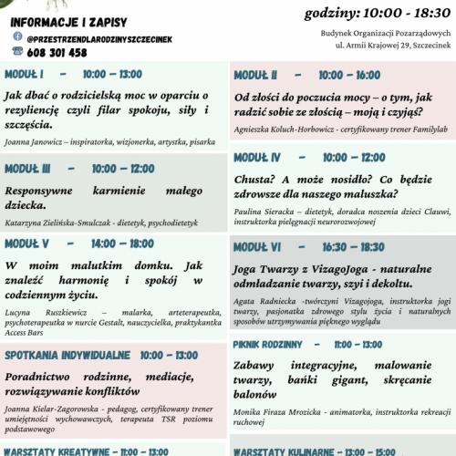 II Festiwal Bliskości w Szczecinku