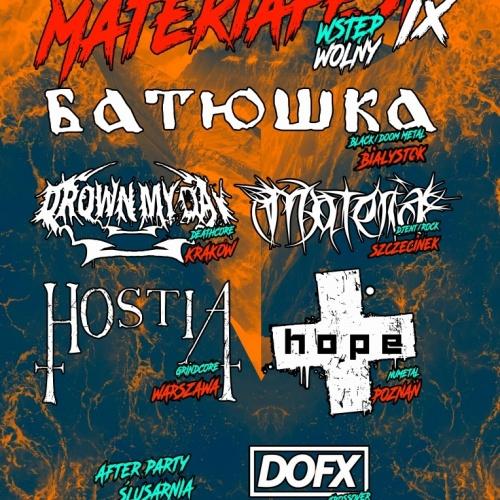 Festiwal Materiafest