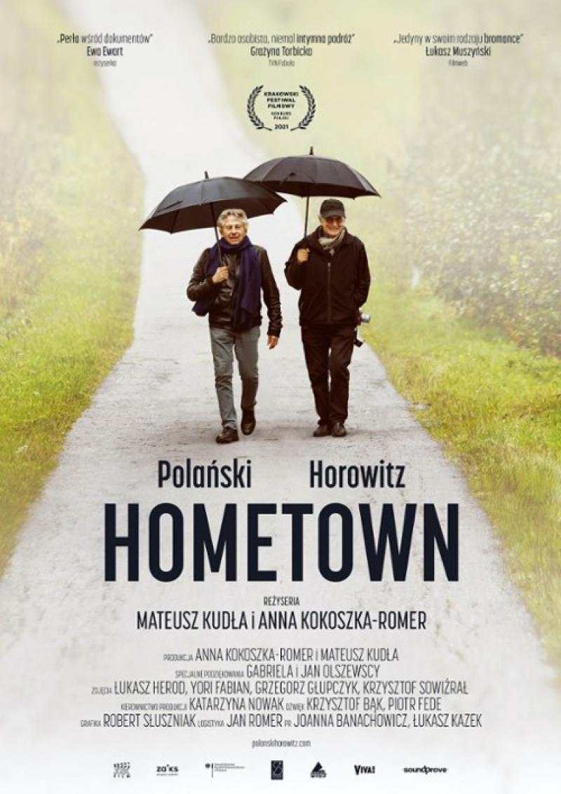 Polański. Horowitz. Hometown.