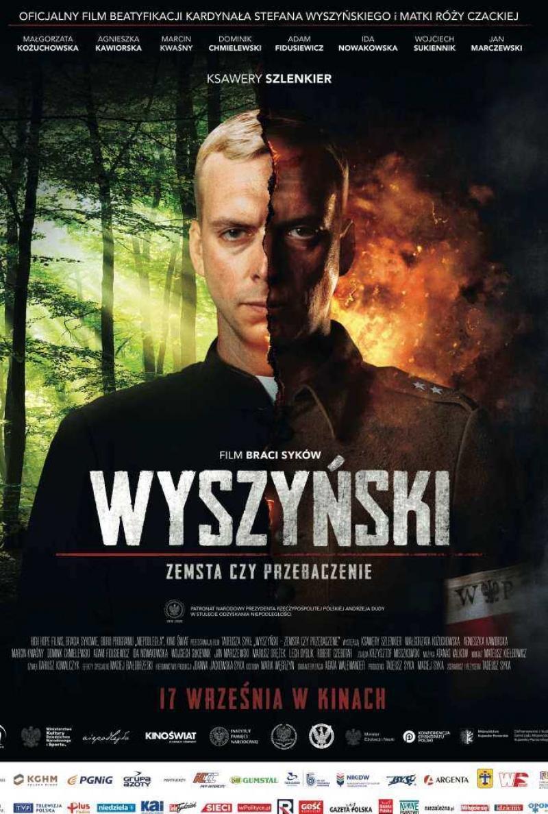 Wyszyński- zemsta czy przebaczenie
