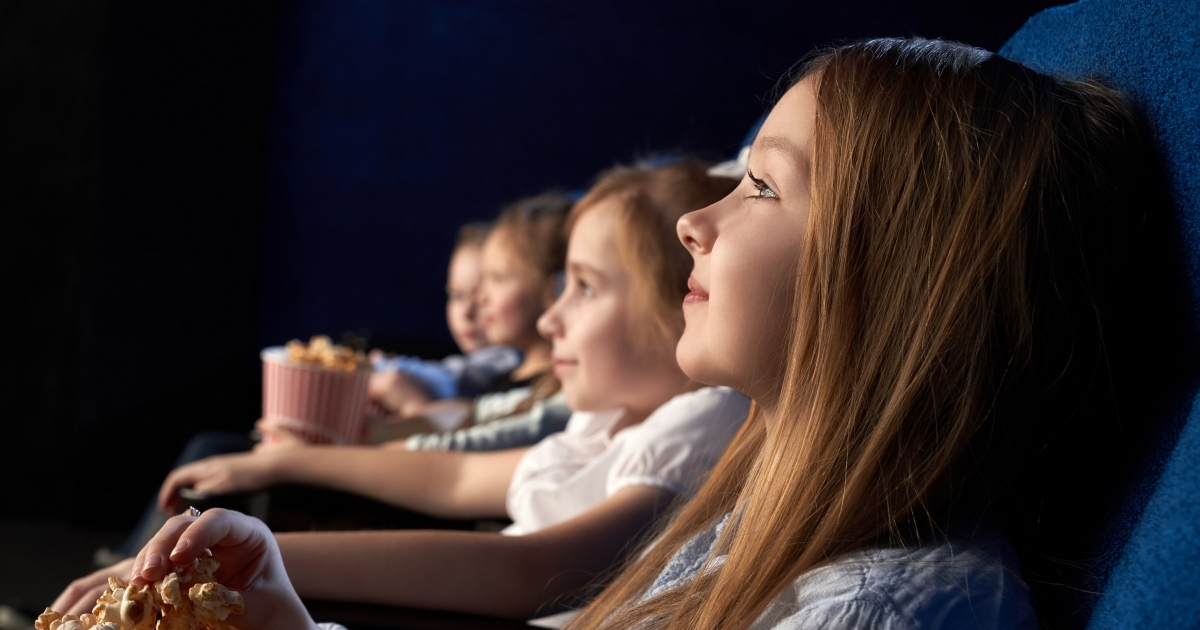 Letnie poranki z kinem Wolność