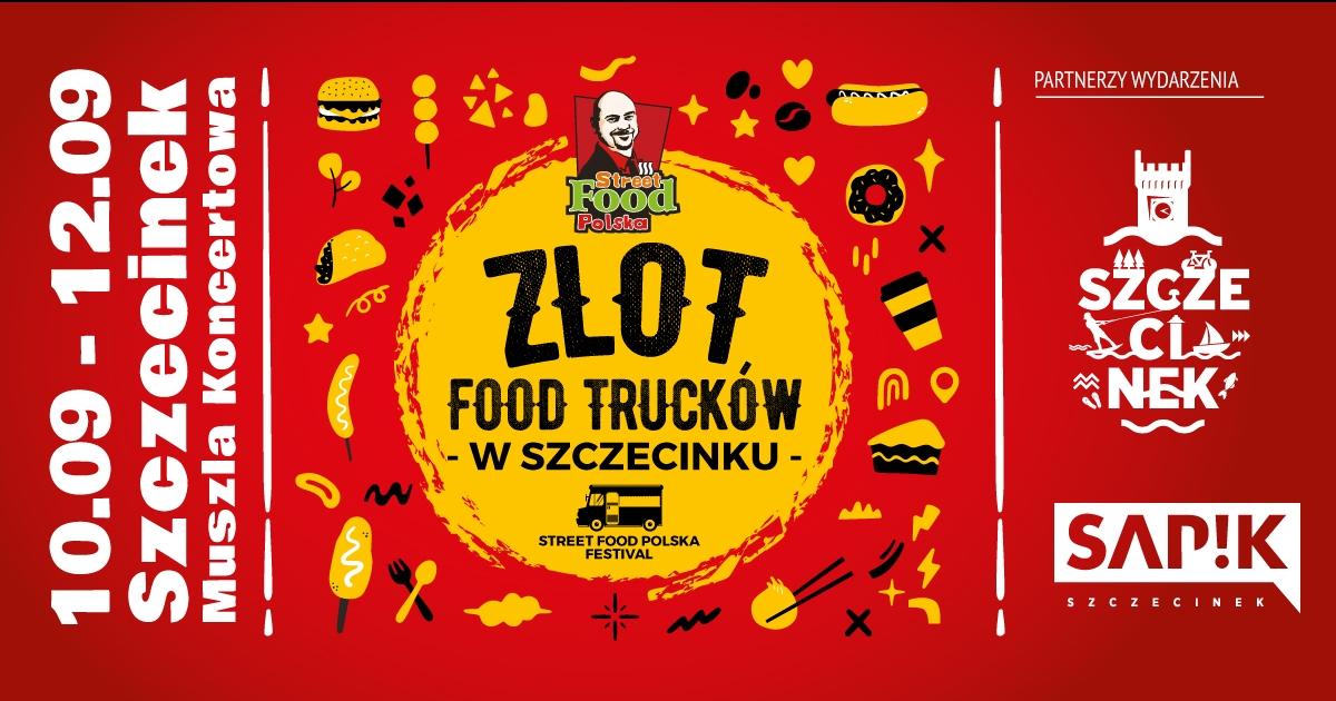Zlot Food Trucków powraca!