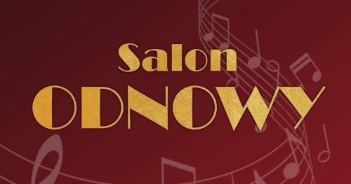 Spektakl Salon Odnowy w listopadzie w kinie Wolność