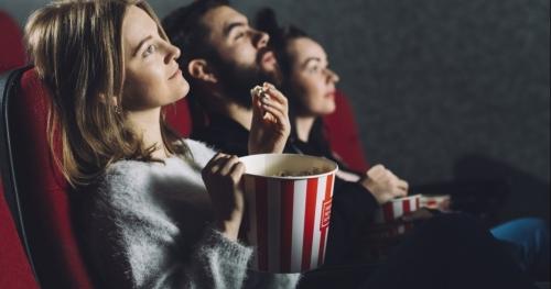 Premierowy weekend z kinem Wolność