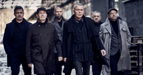 Zespół RAZ DWA TRZY zagra na Jubileuszu Klubu Poetyckiego Opal