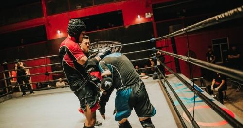 Mistrzostwa Polski w kickboxingu im. Krzysztofa Pajewskiego