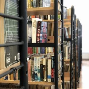 Zdjęcie 100 w Biblioteki Miejskie